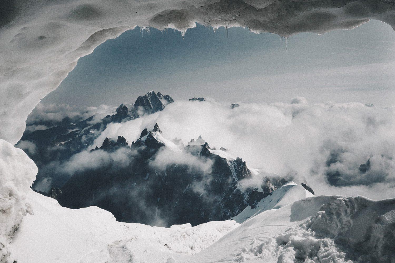 Fotoresa i Alperna