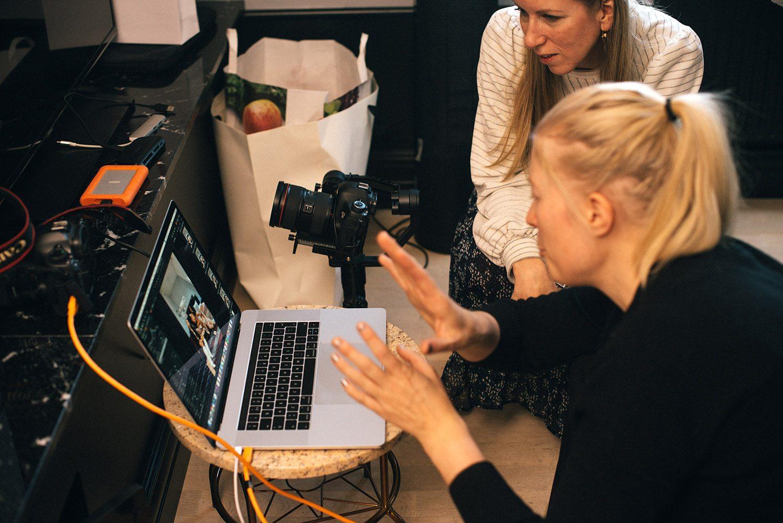 Nyhet: Studio Emma Svensson Development
