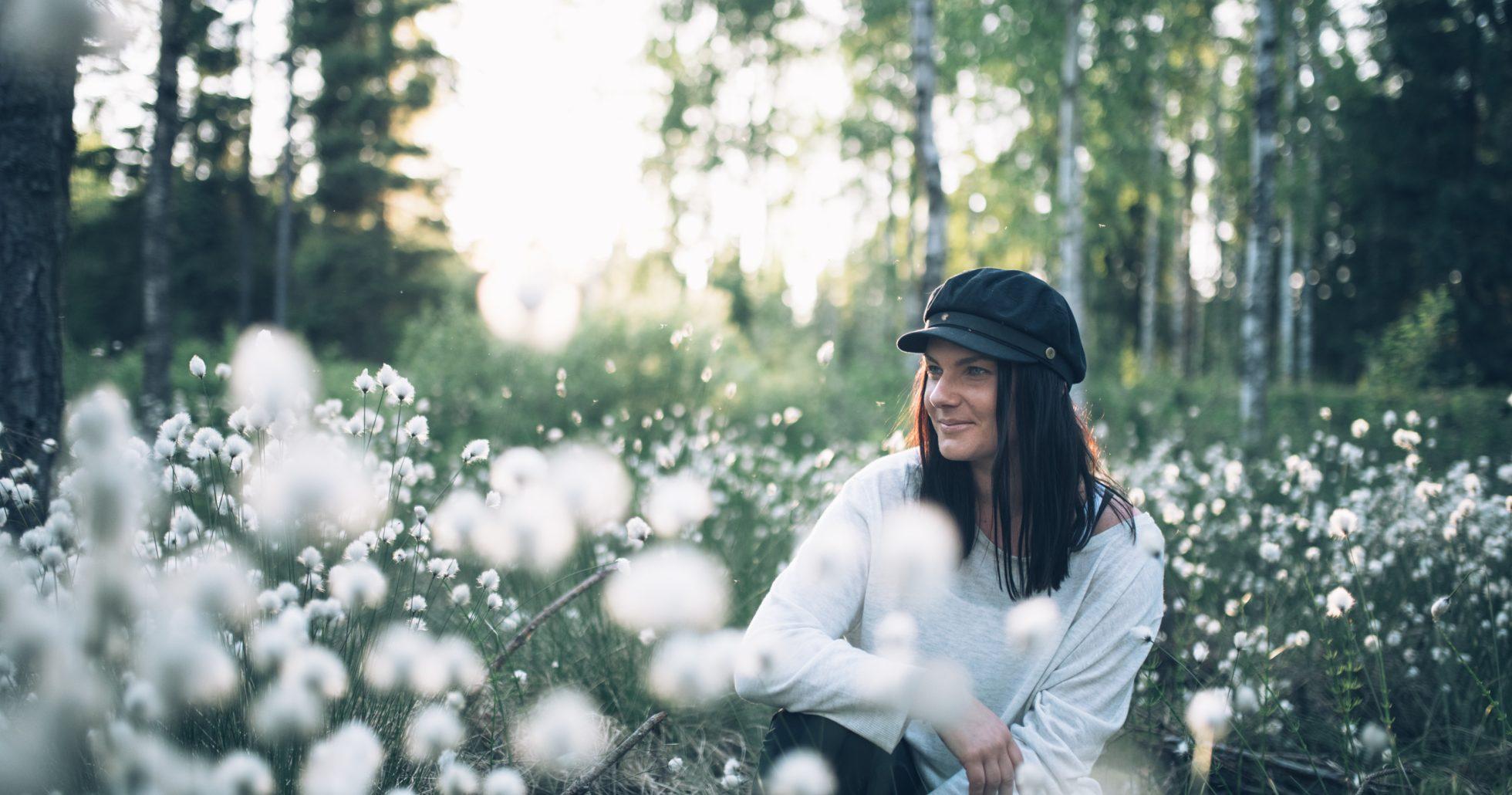 Interview with photographer Eeva Makinen (eevamakinen)