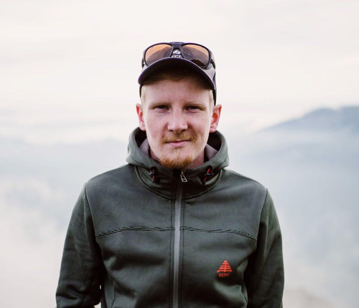 Interview with photographer Konsta Punkka (kpunkka)