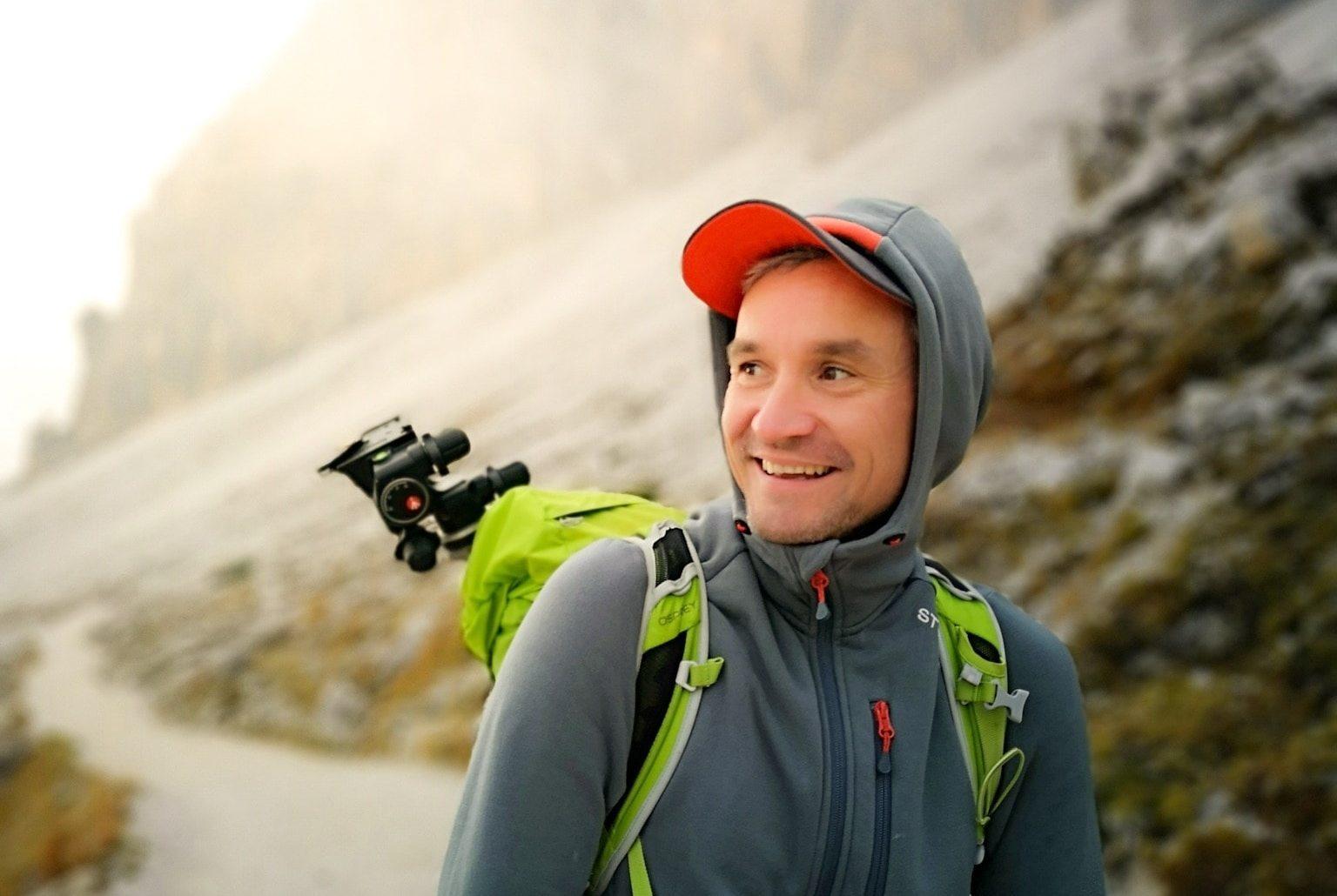 Interview with photographer Arild Heitmann (arildheitmannphotography)