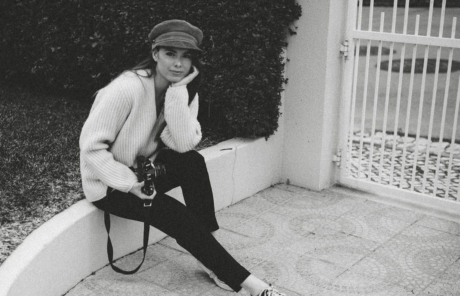 Sommar Intervju: Sandra Moreira