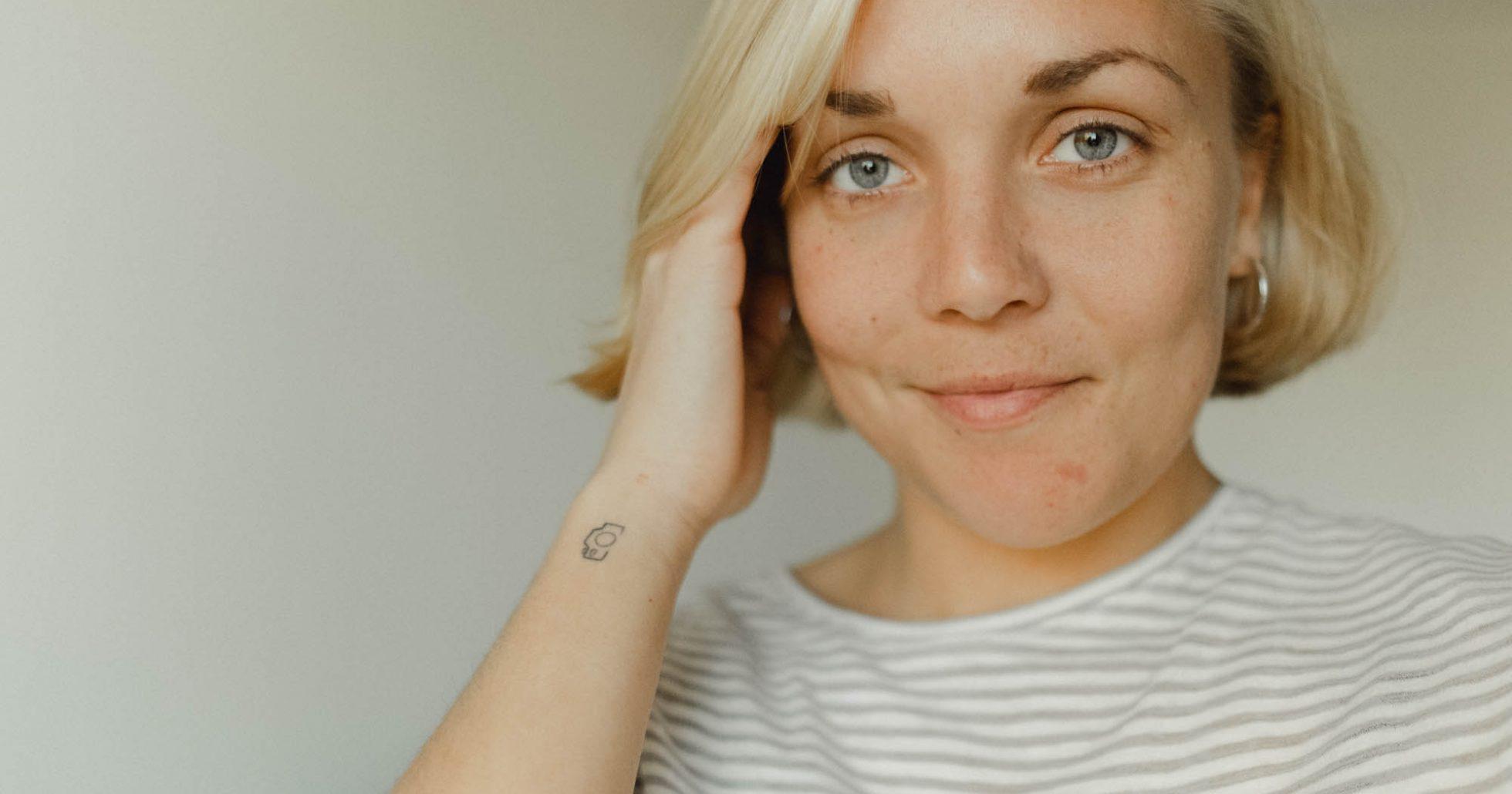 Sommar Intervju: Maja Karlström
