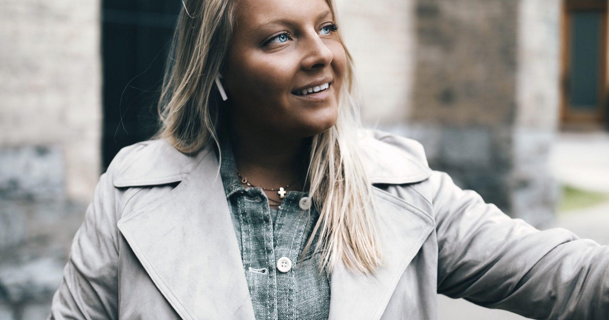Sommar Intervju: Alexandra Lindberg