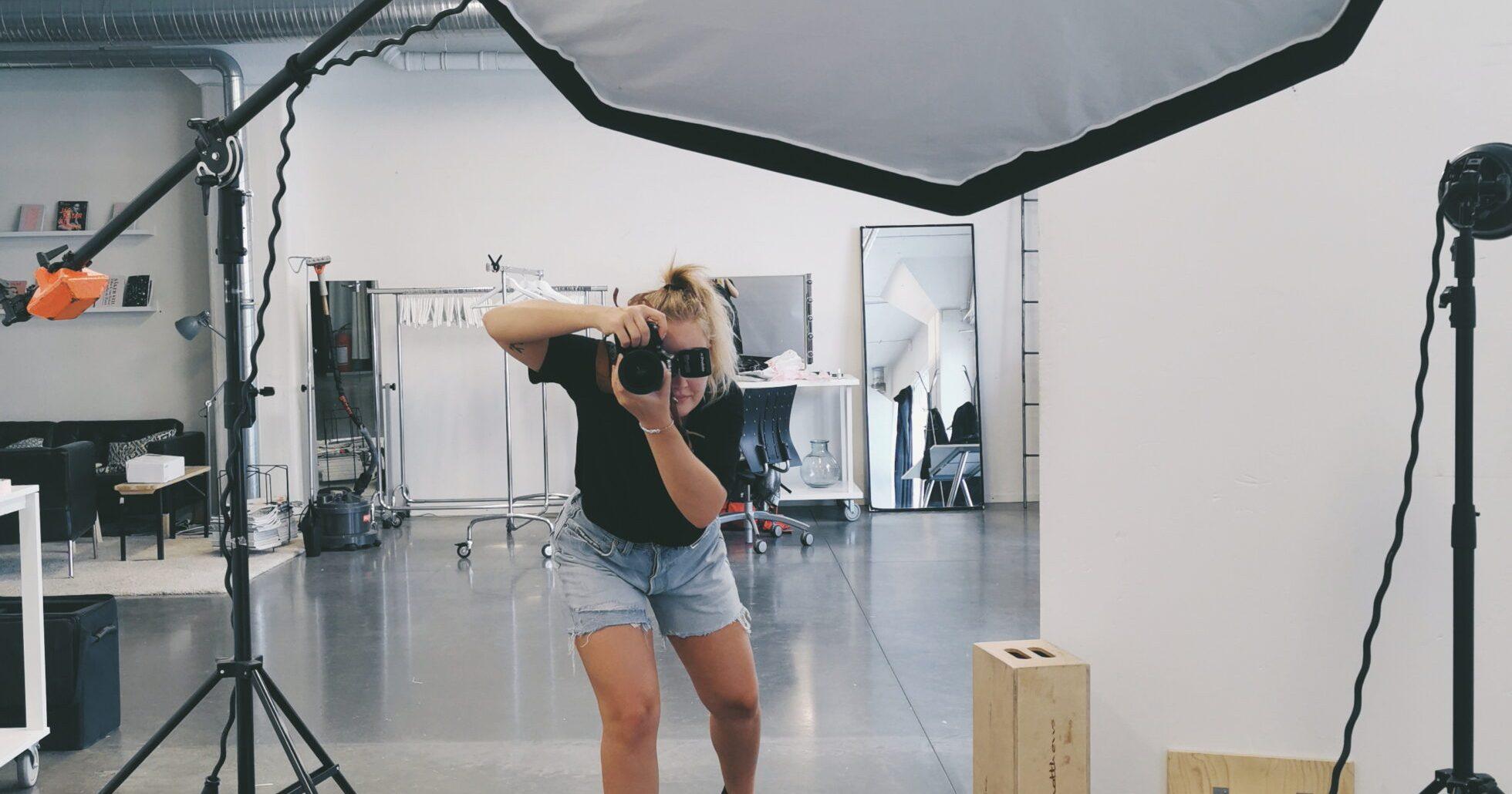 Studio Emma Svensson Development