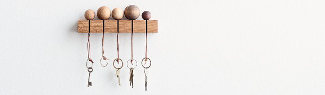 CatchMe keyholder, from Boolia