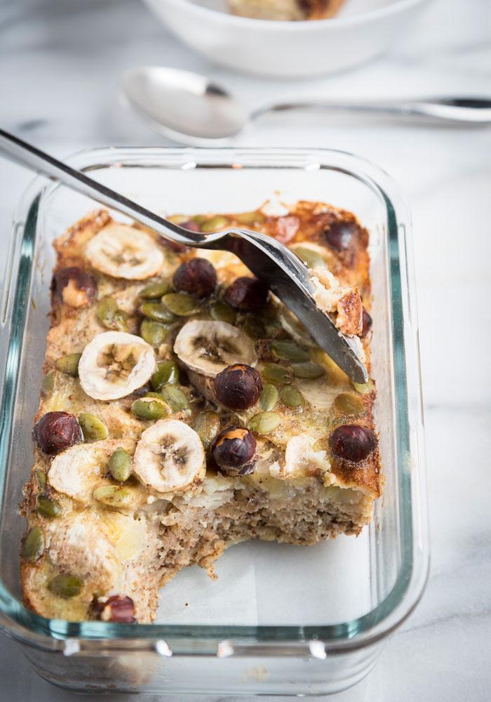 baked-banana-oatmeal