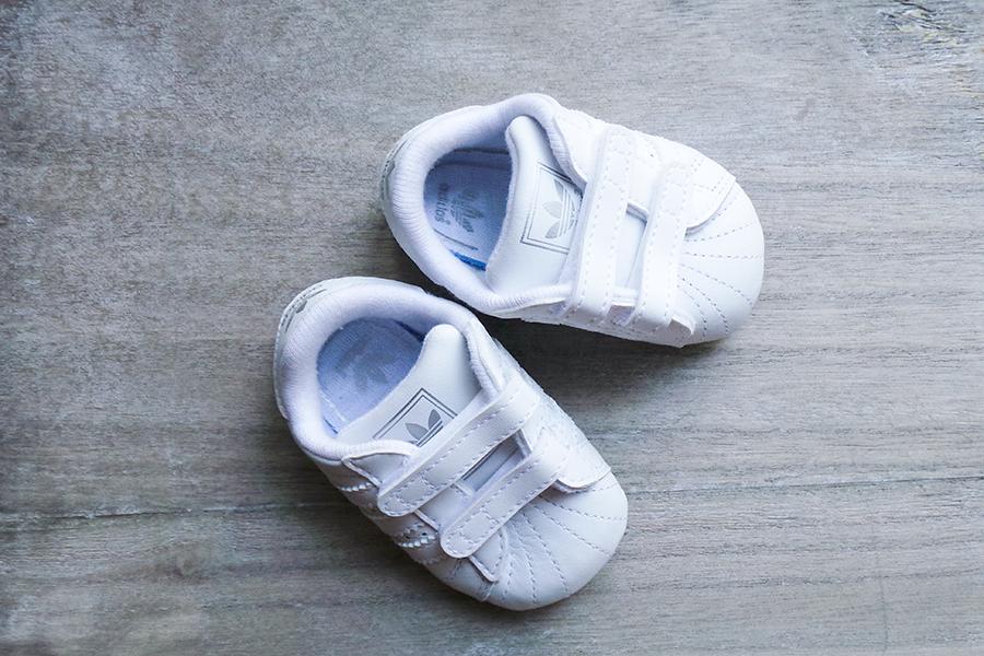 adidas bebis