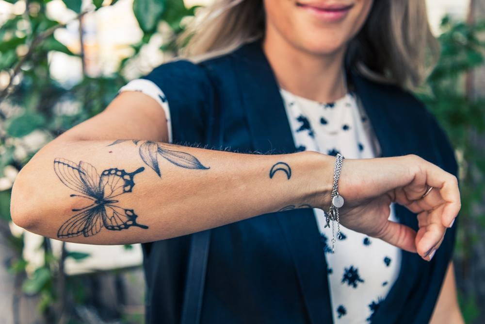 vad betyder olika tatueringar