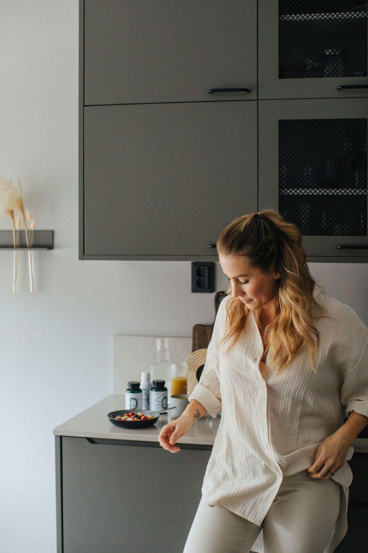 anja forsnor hemma frukost