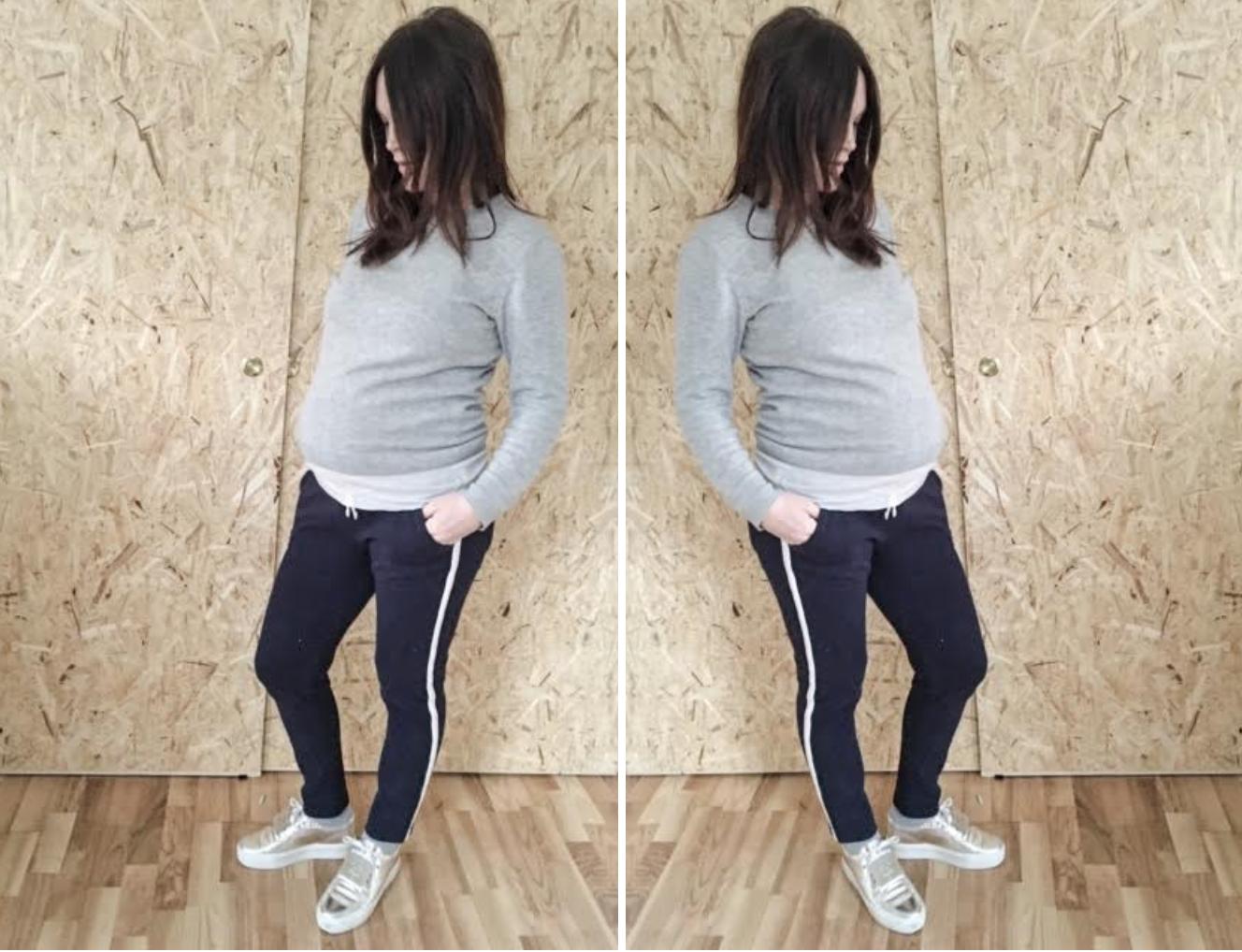 37e5ebaa Den ultimata klädguiden för gravida som inte vill ha en gravidstil ...