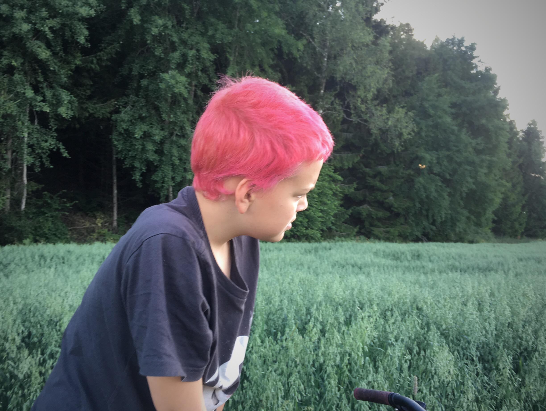 davines rosa balsam