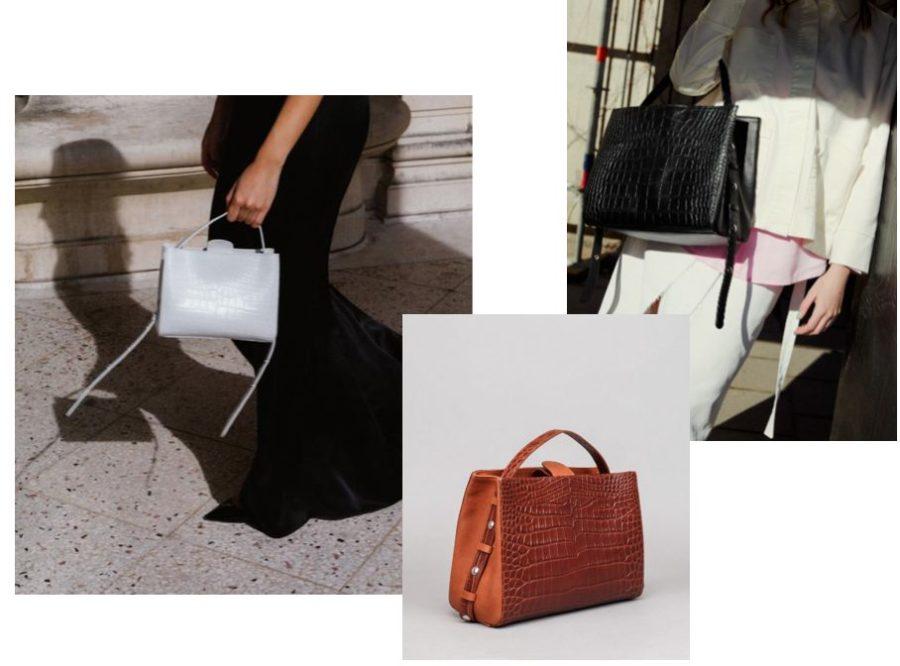 Tre prisvärda väskor för hösten (och förhoppningsvis för alltid ... a52b481edda2e