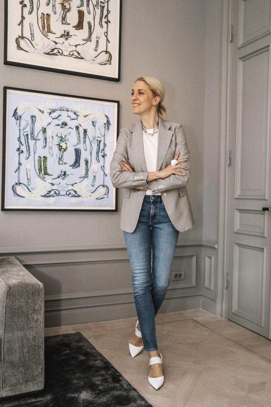c980a75b5a5 Jag har fått många frågor kring jeans och om jag inte kan tipsa om vårens  snyggaste modeller. Jeans är helt klart ett tema som ligger mig varmt om  hjärtat.