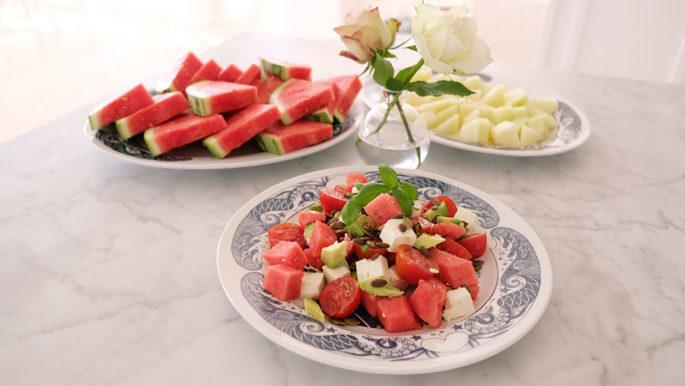 hälsosam mat blogg