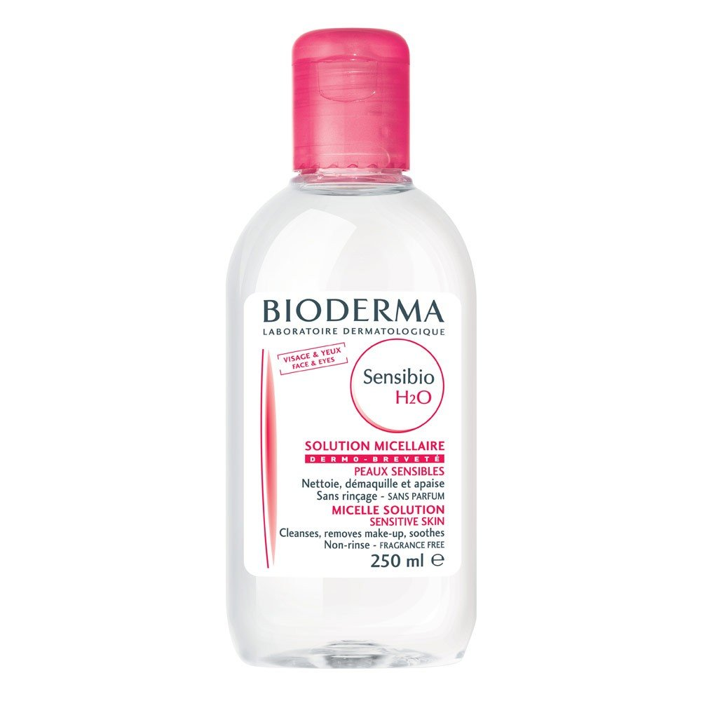 Bioderma micellärt vatten