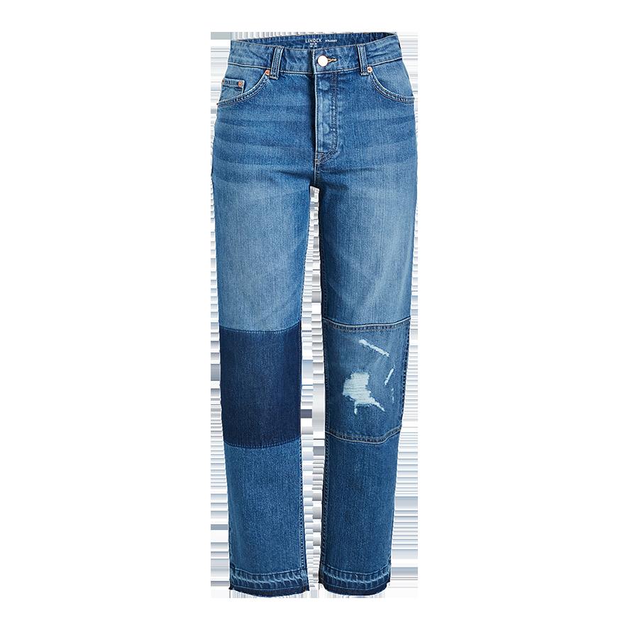 jeans för tjockisar