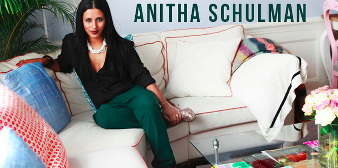 Anitha S