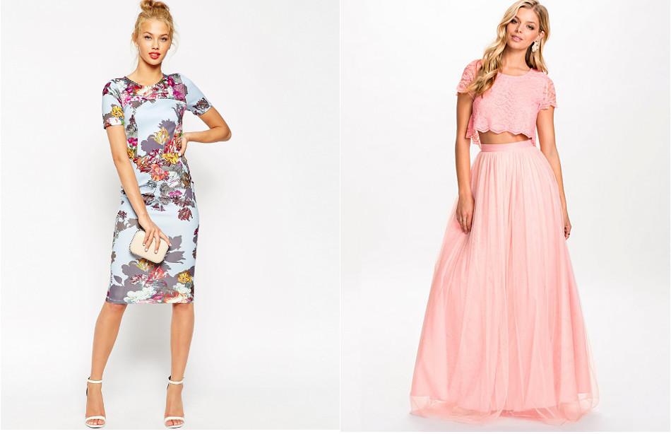 6ef2354204ec 12 perfekta klänningar för bröllopsfesten | Nina Campioni