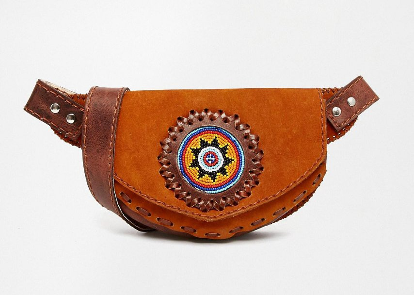 Fanny packs are back! And it s a feminist revolution! Here is why and also 3d081f09e1fe3
