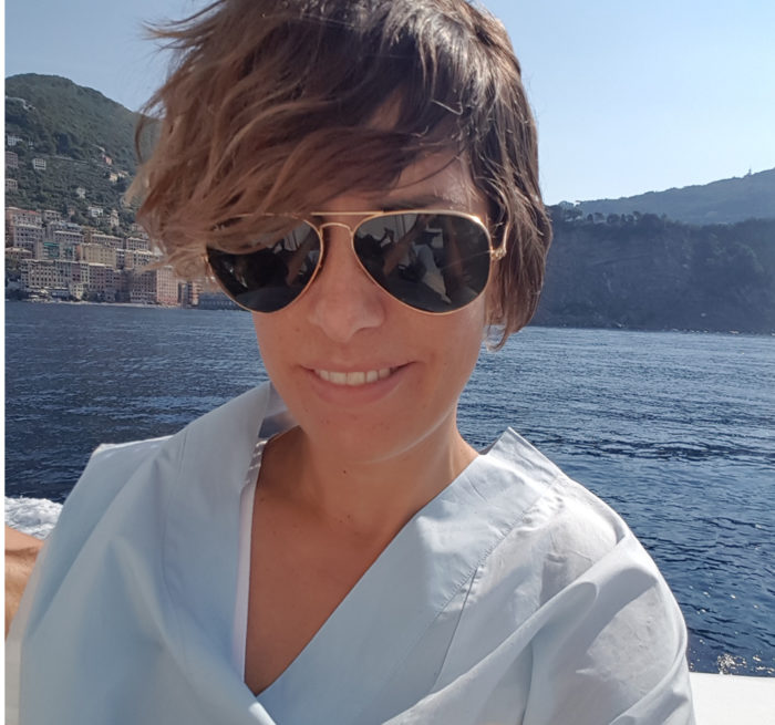 Arrivederci Italia - tack för världens härligaste månad, hela Campioni familjen har mått som kungligheter!