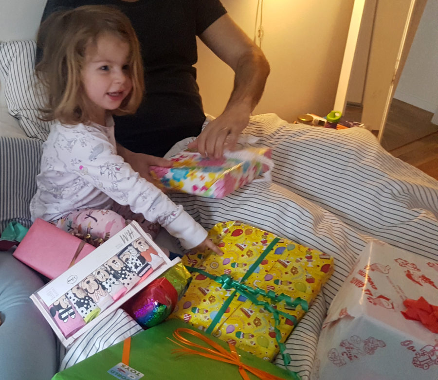 tre års present Essie 3 år (igen) | Nina Campionis blogg på ELLE.se tre års present