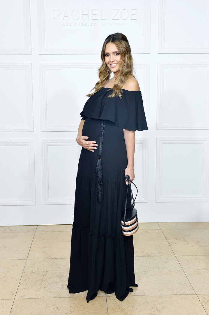 This weeks est dressed list features Jessica Alba, Victoria Beckham, Rihanna, Hillary Duff, Jennifer Lawrence and Yolanda Hadid - get the looks here!