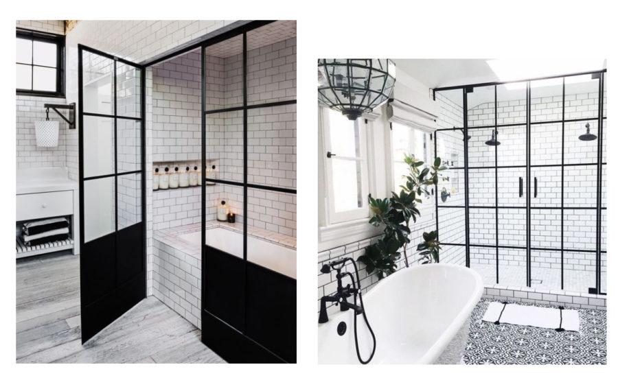 Inspiration för badrum