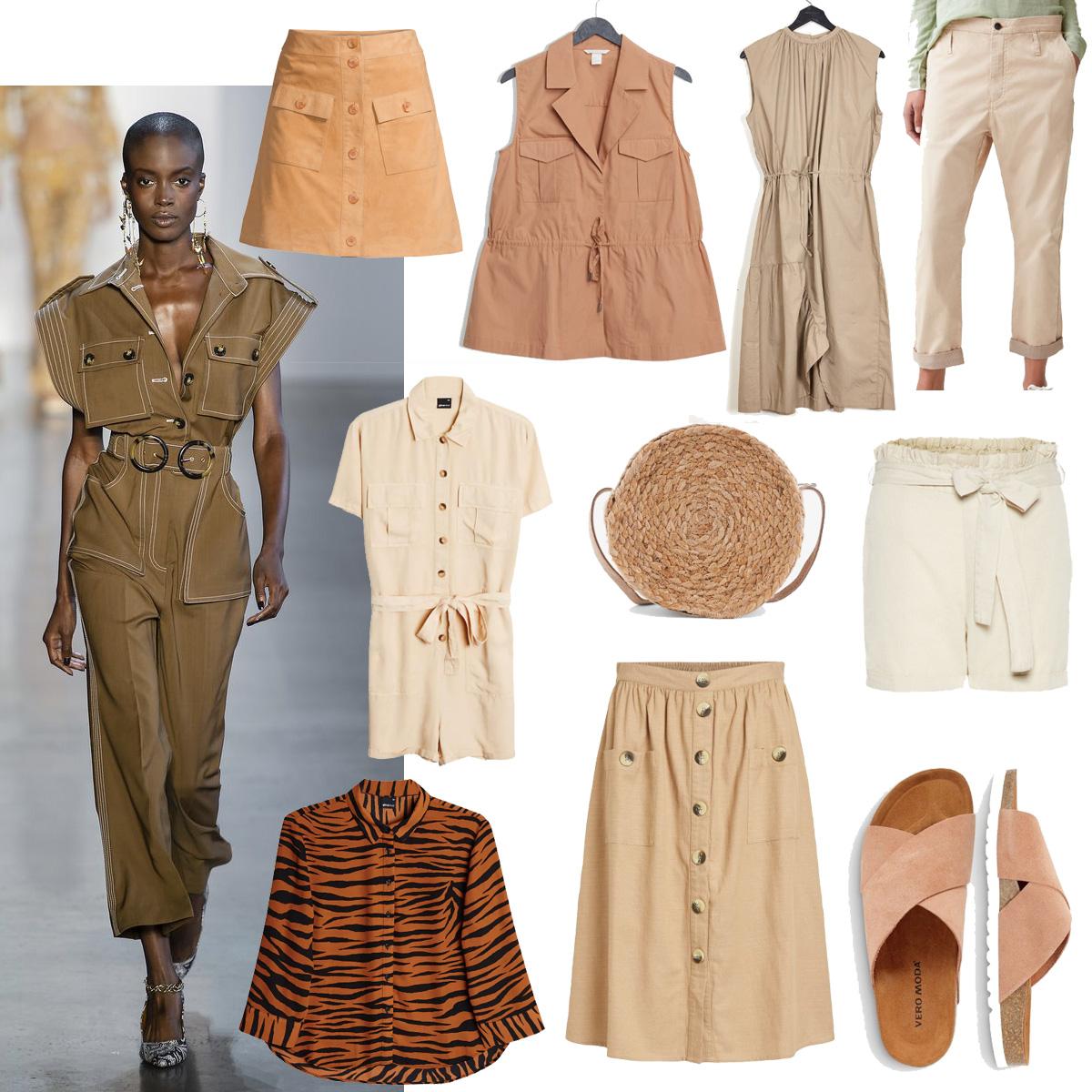 Veckans trend: vårens klänning | Nina Campioni