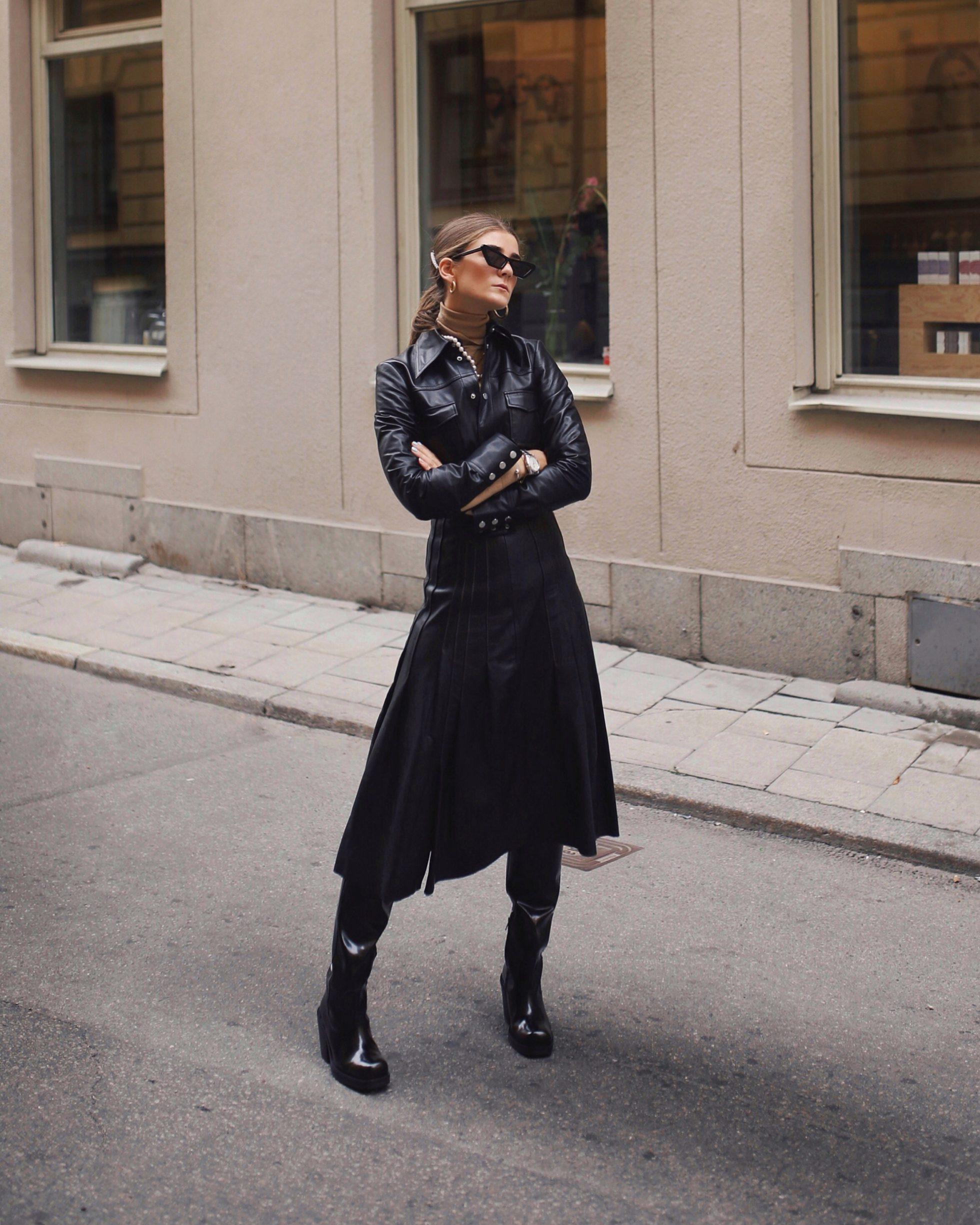 H&M Studio AW18 | Linn Eklund