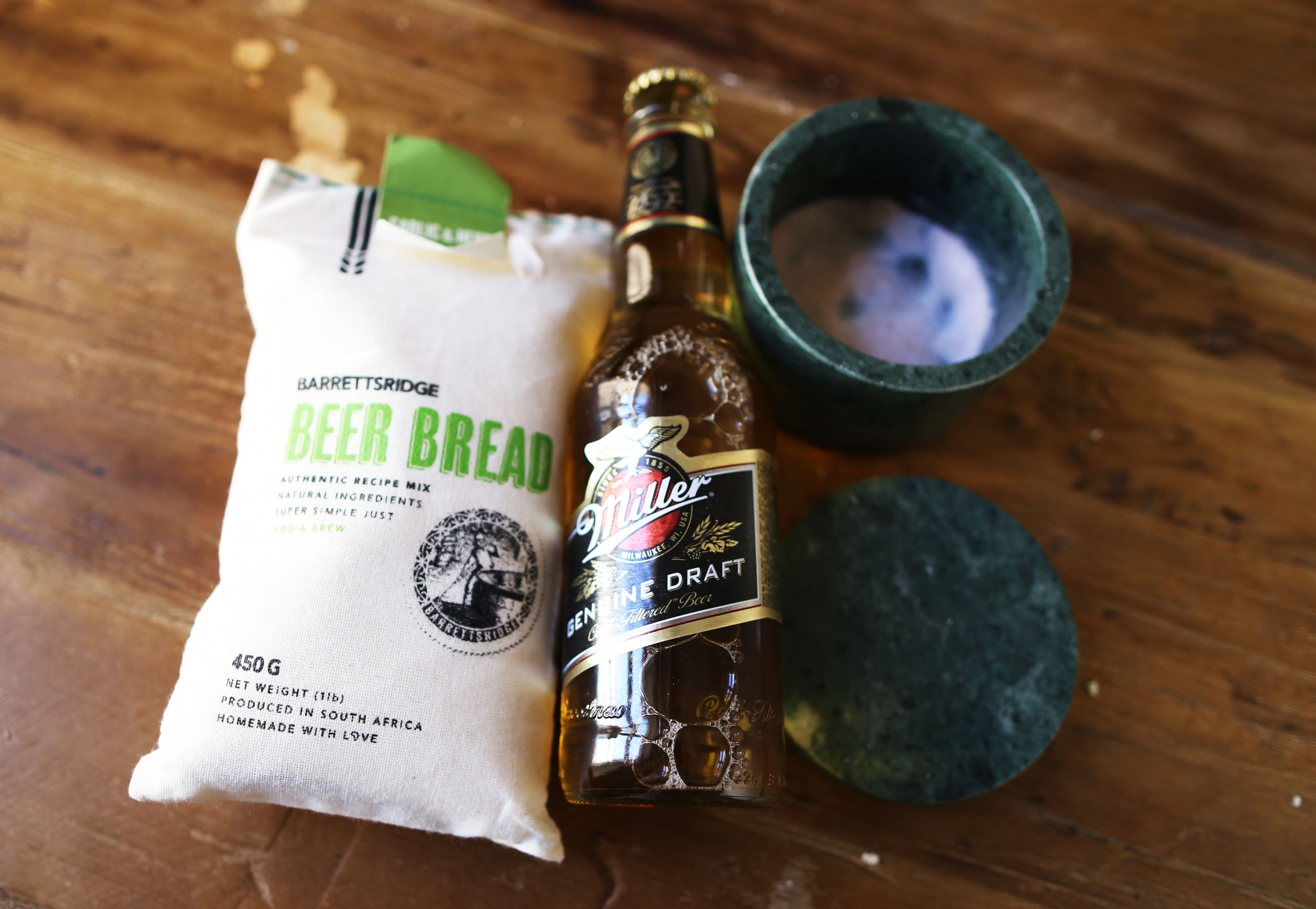 Beer bread – Ölbröd!