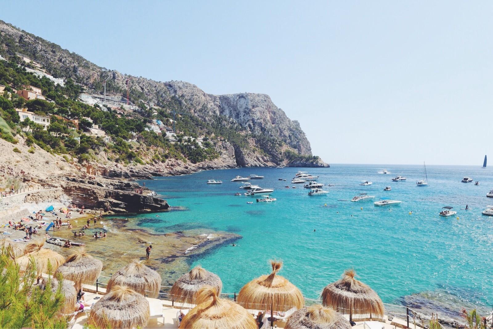 Gran Folies – Beach club – Mallorca