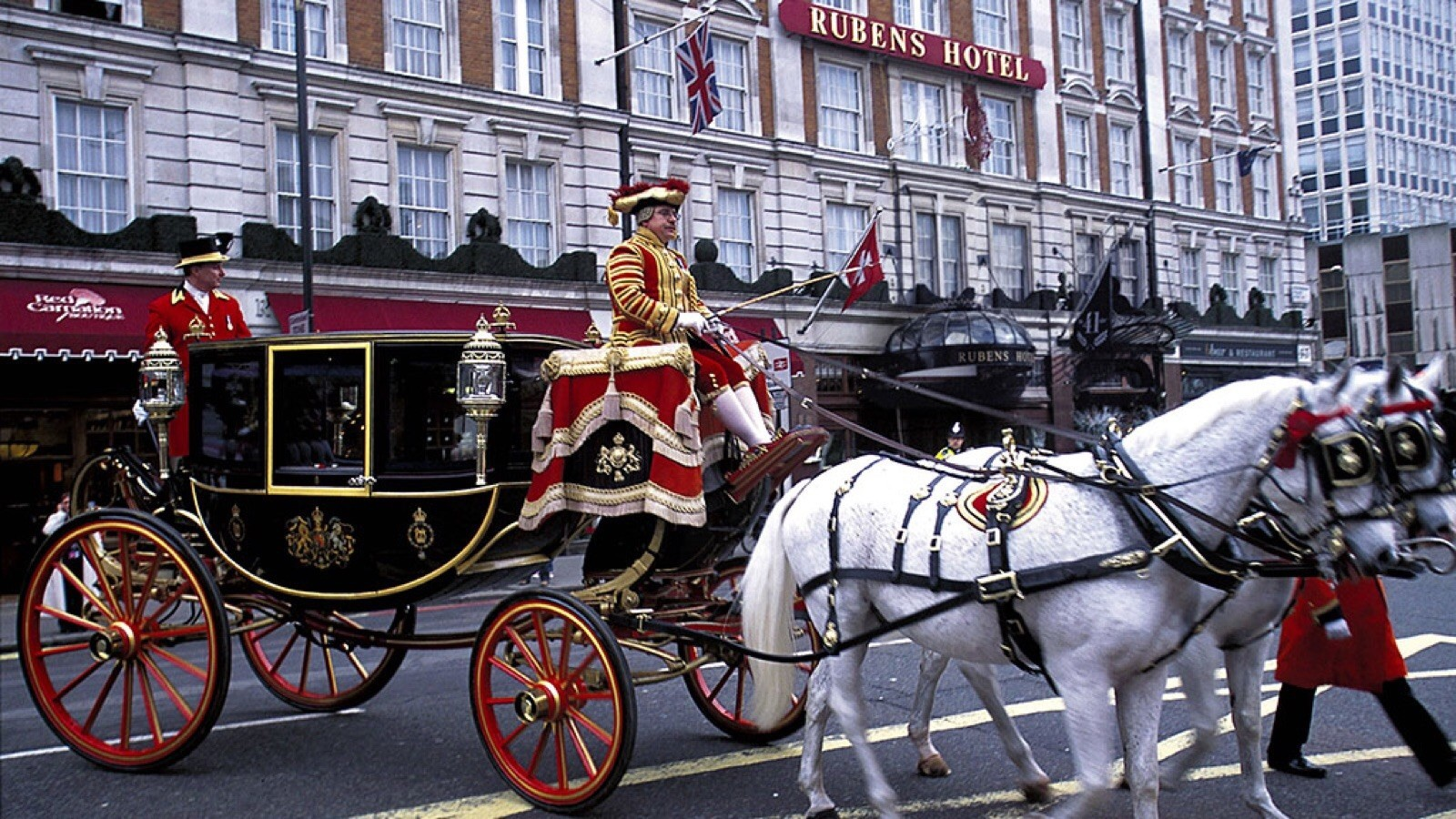 London och events