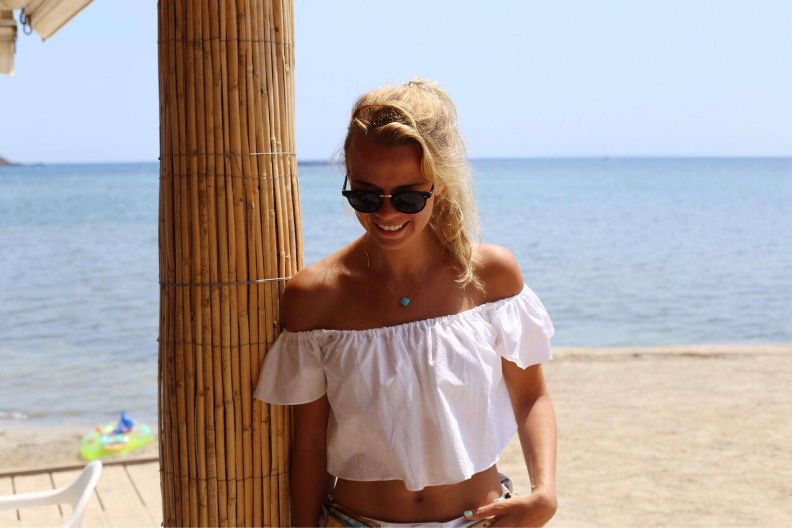 Be Happy Be Hippy – Sa Trenka – Ibiza