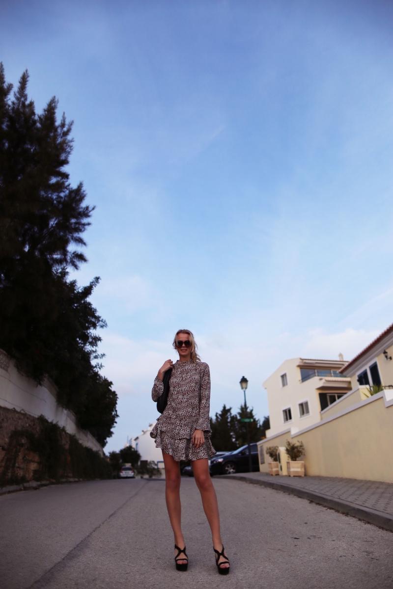 Marbella Mode!
