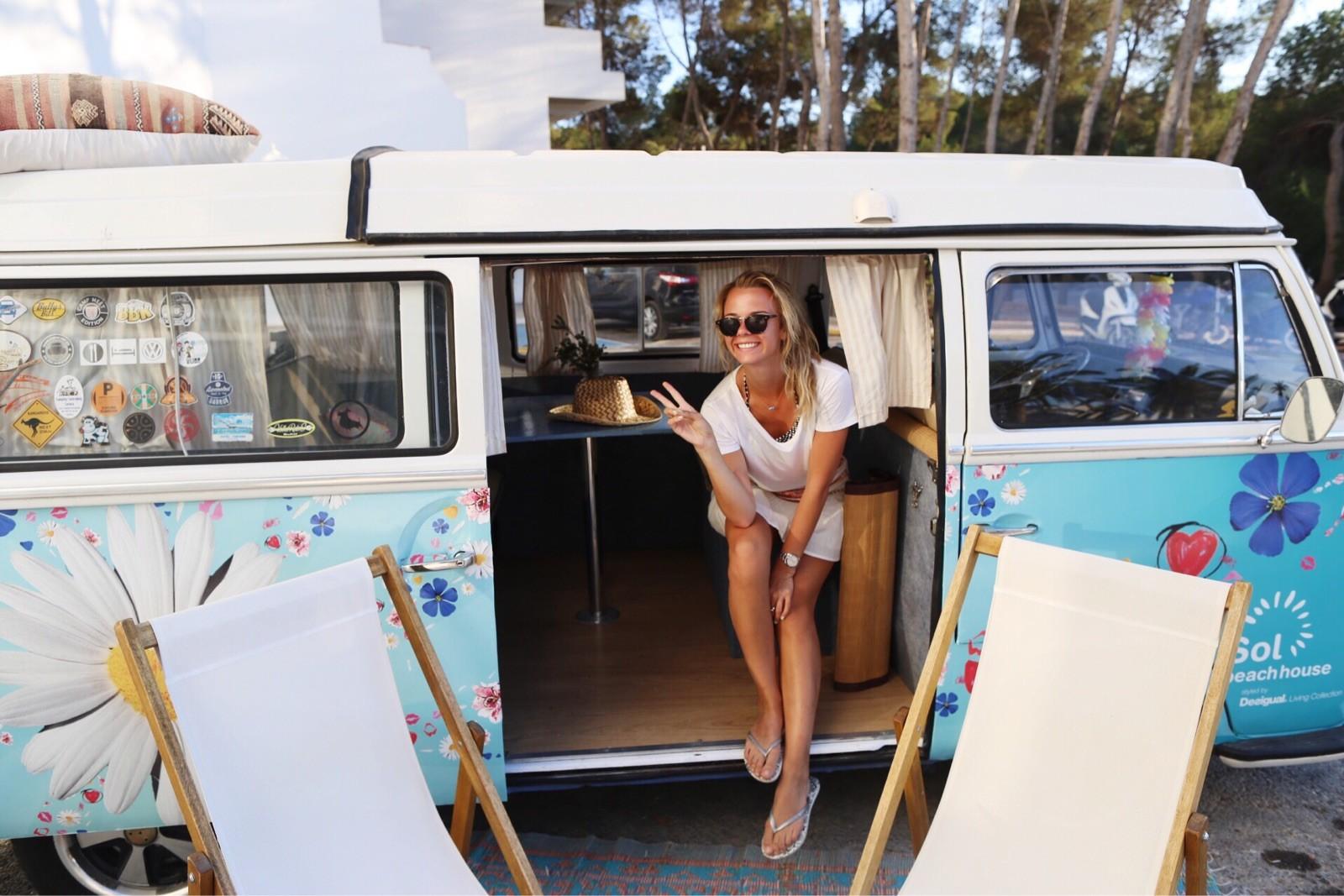 Hippy-buss!