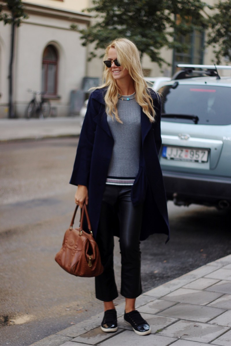 Fall mode- Dagens outfit