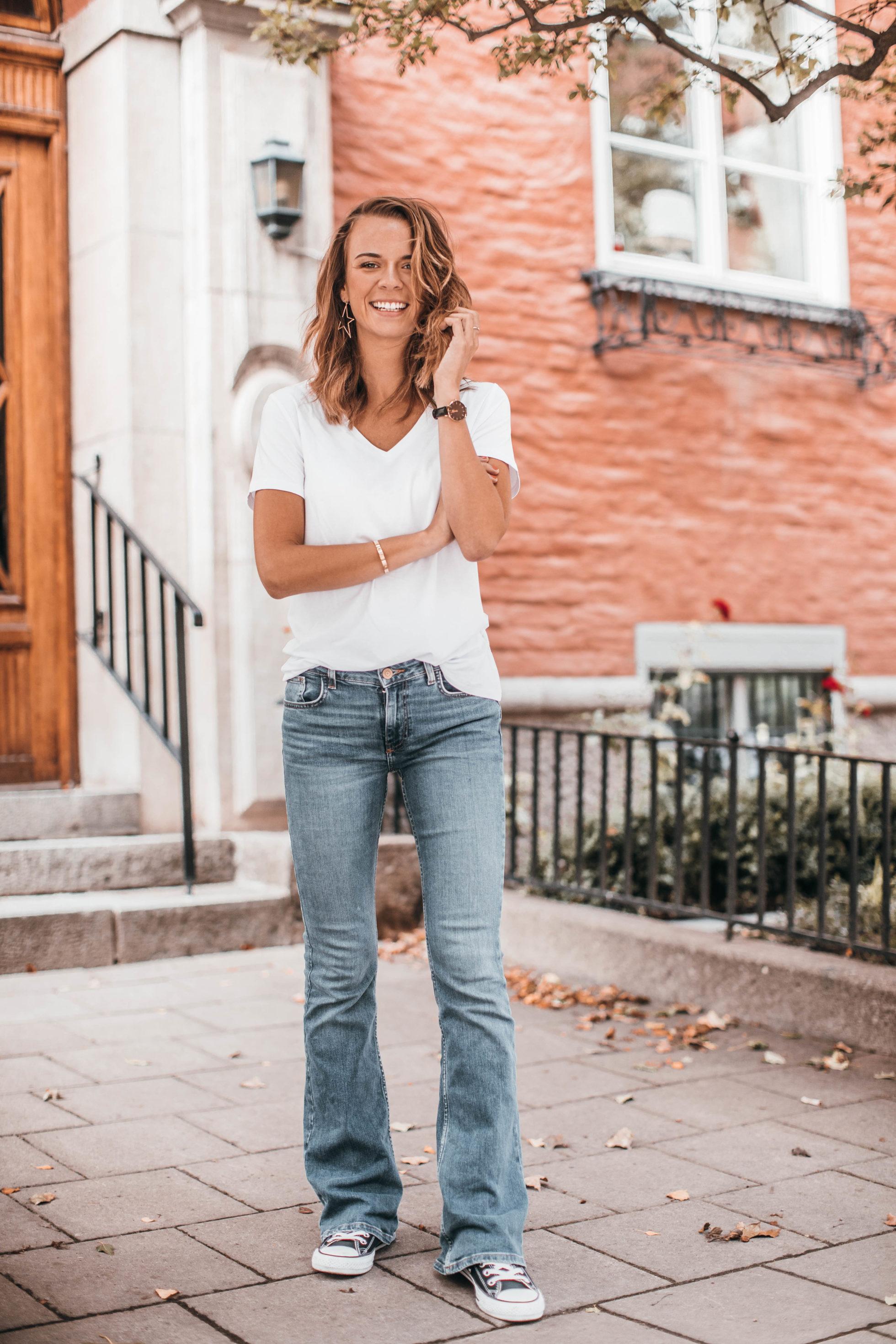 Mina jeansfavoriter