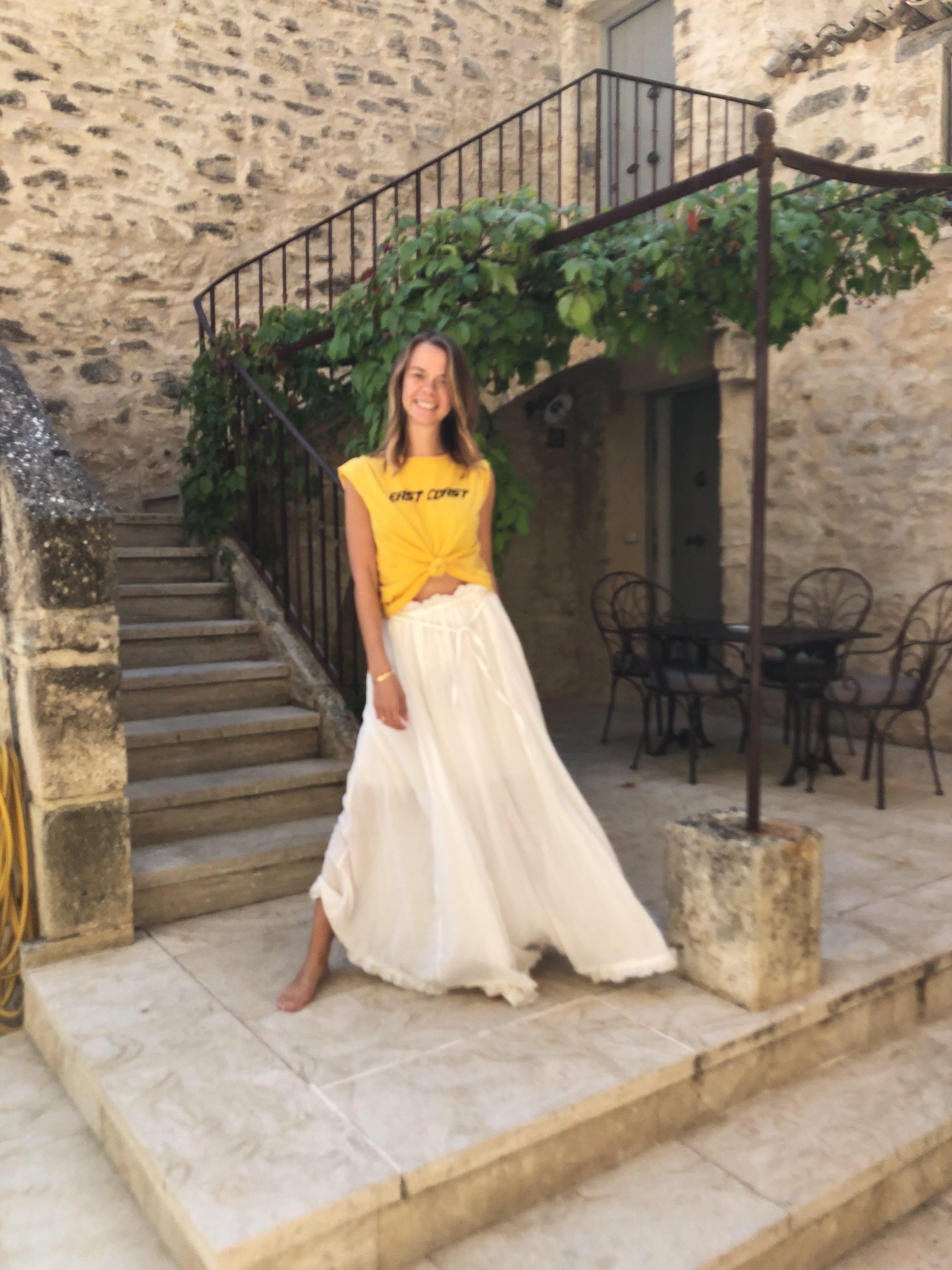 Bröllopshelg i Provence  – Strömgården