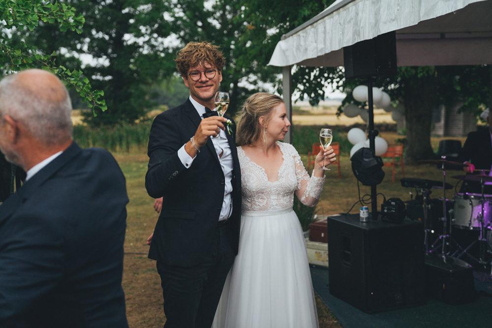 3a9fcc18ac20 Ni kanske minns den viktigaste frågan jag ställde till brudparet, om vilka  tre saker de tyckte var absolut viktigast inför middagen?