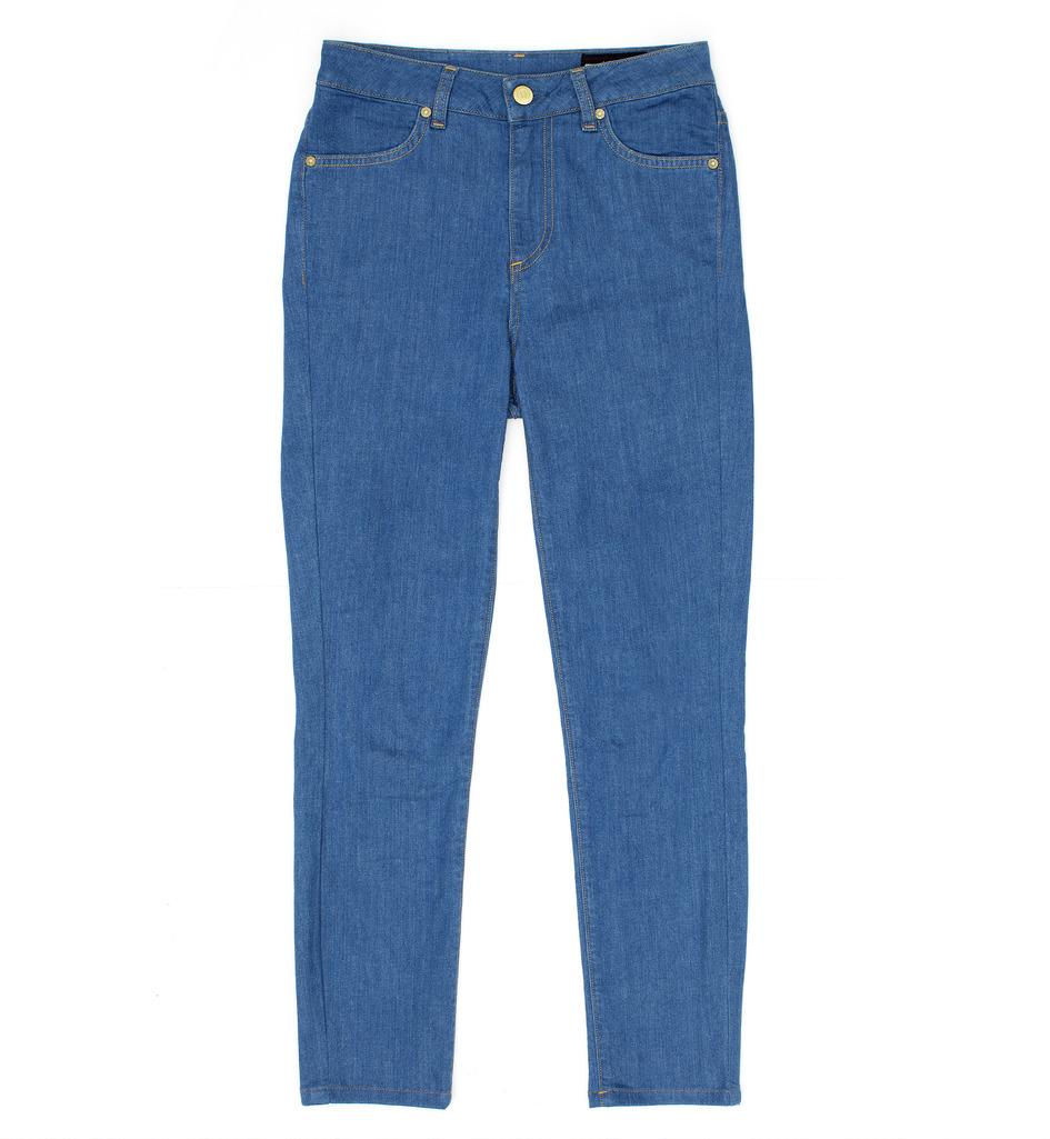 0eeb9aeb951e Det här var svårast i och med att jag inte använder byxor. JC ville ha ett  par jeans i kollektionen så jag började fundera på vilka slags jeans som  skulle ...