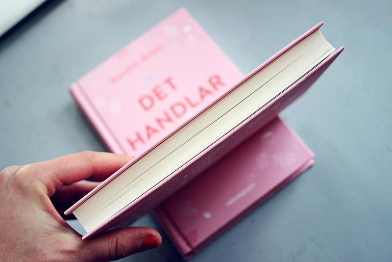 my novel.