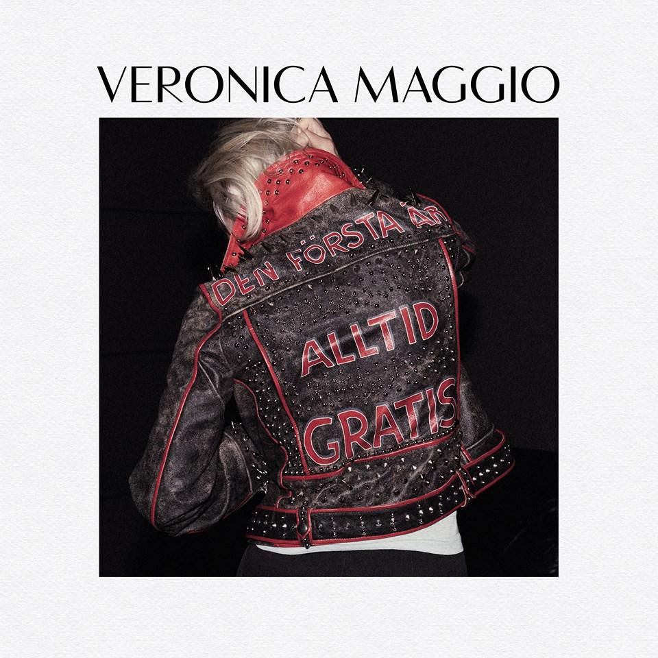 Veronica-Maggio-Den-första-är-alltid-gratis