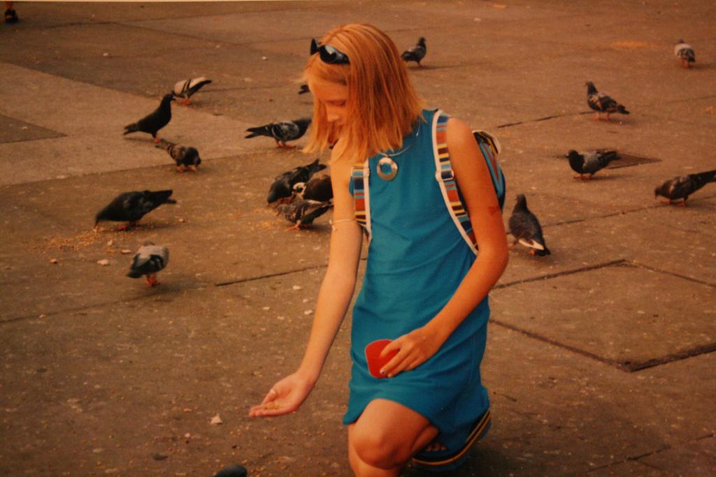 bafd34d6643f tio frågor om klädstil. | Sandra Beijer