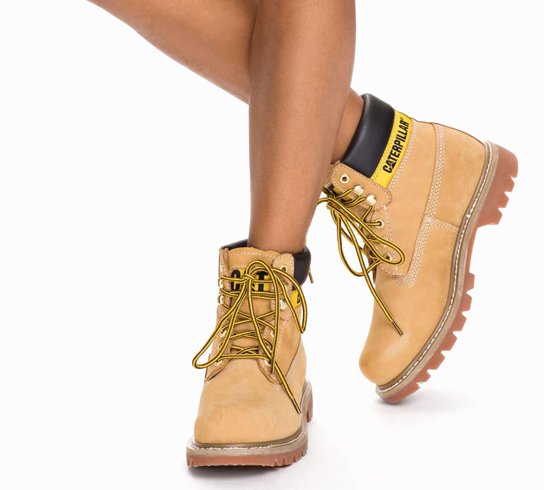 dddb25c2029 Caterpillar – Colorado boots (reklamlänk via Apprl)