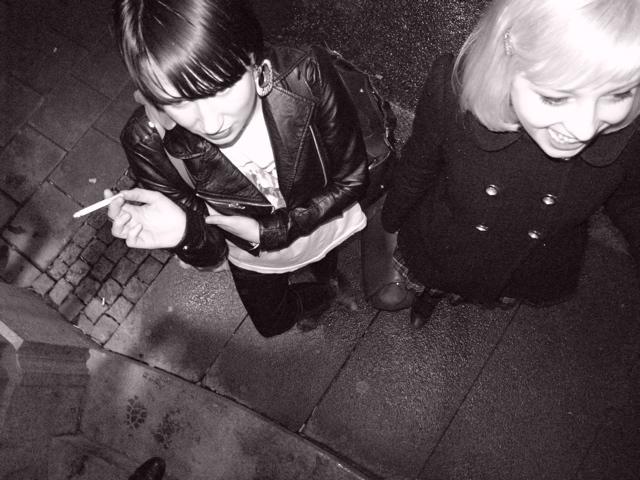 stockholm fashionweek