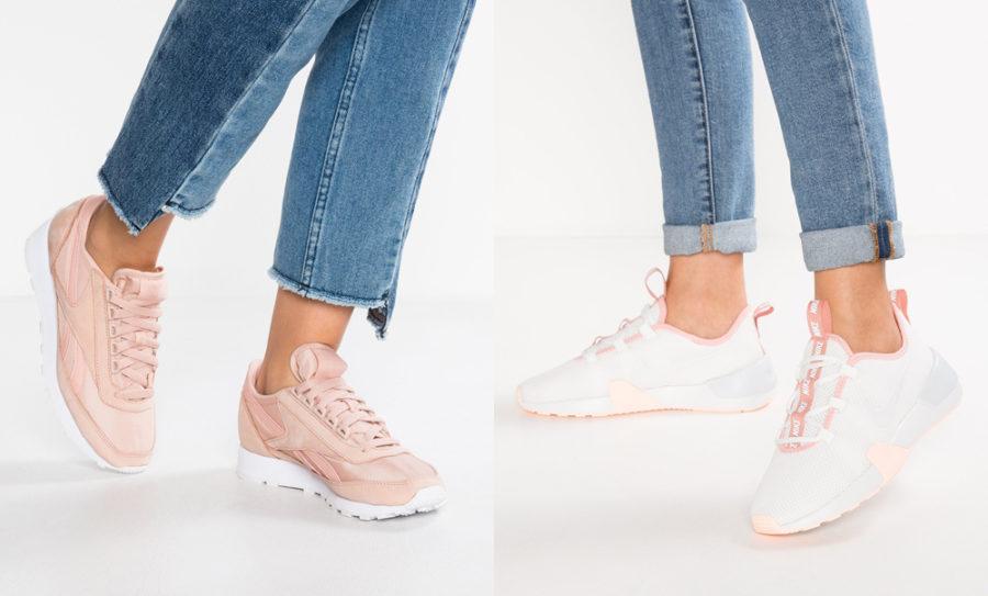20 våriga sneakers ? | Sandra Beijer