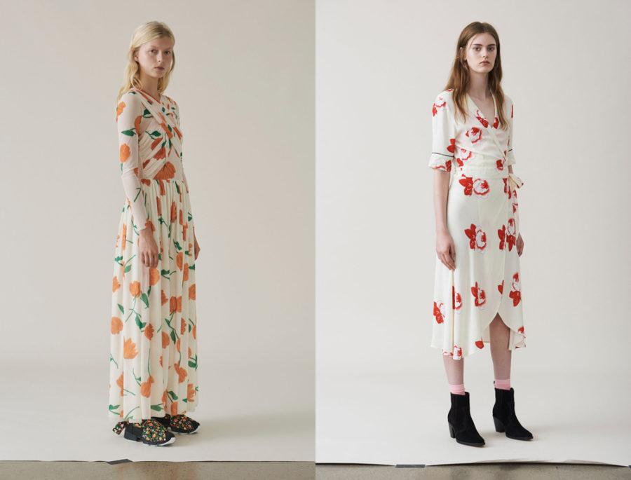 a131ee7252bf 26 blommiga sommarklänningar. | Sandra Beijer