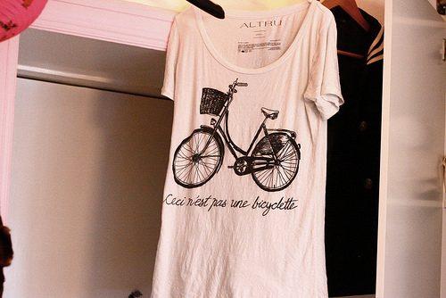 cyklar och spice girls.