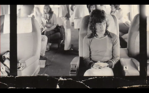 stones in exile.
